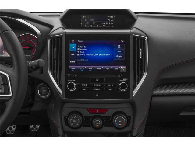 2019 Subaru Impreza Sport-tech (Stk: I19141) in Oakville - Image 7 of 9