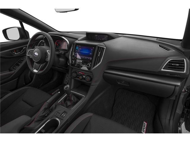 2019 Subaru Impreza Sport-tech (Stk: I19141) in Oakville - Image 9 of 9