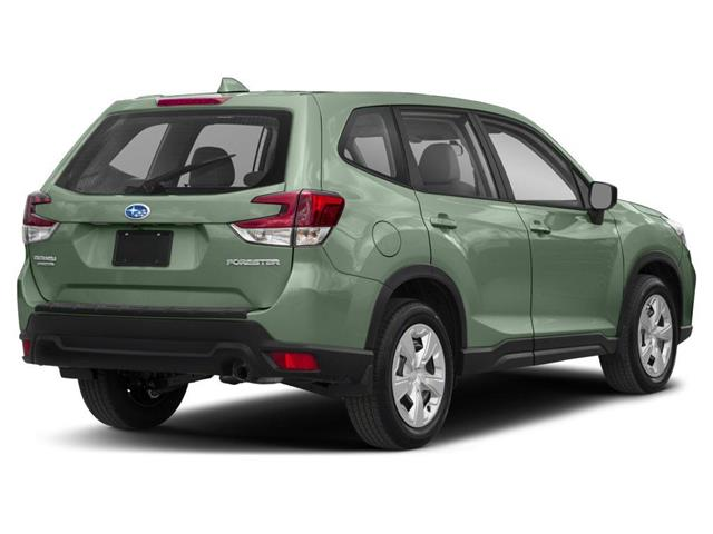 2019 Subaru Forester 2.5i Touring (Stk: F19260) in Oakville - Image 3 of 9