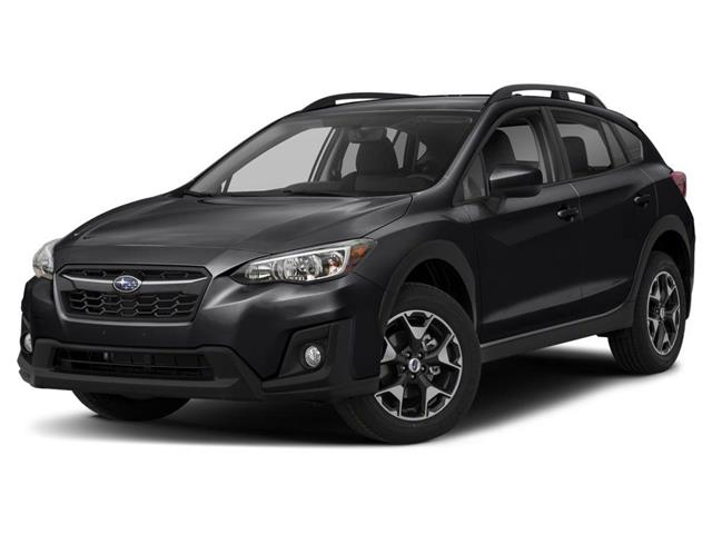 2019 Subaru Crosstrek Sport (Stk: X19252) in Oakville - Image 1 of 9