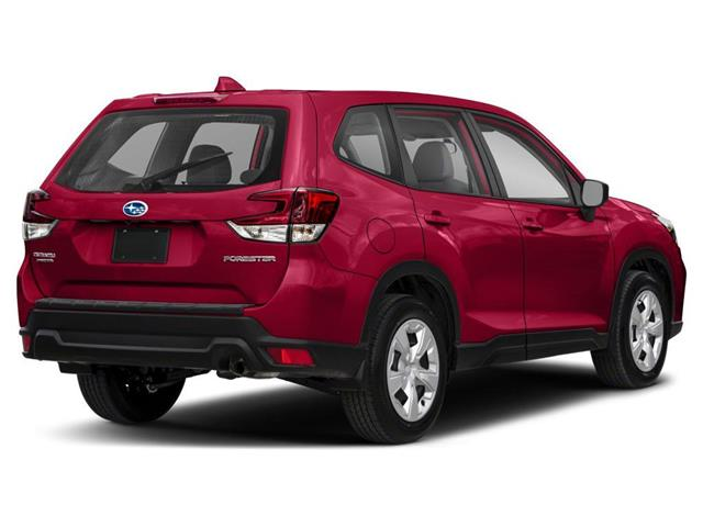 2019 Subaru Forester 2.5i Limited (Stk: F19294) in Oakville - Image 3 of 9