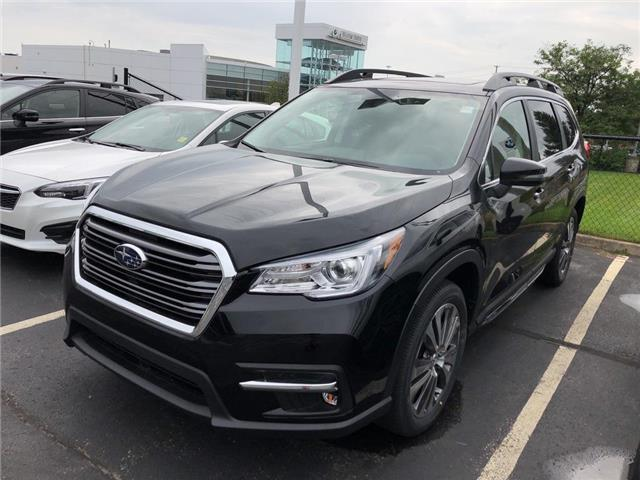2020 Subaru Ascent Limited (Stk: A20009) in Oakville - Image 1 of 5
