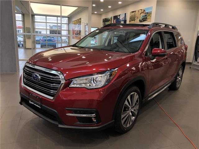 2020 Subaru Ascent Limited (Stk: A20013) in Oakville - Image 1 of 5