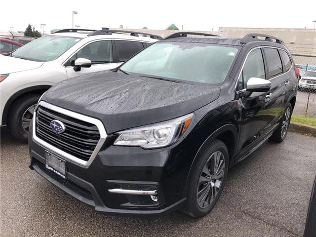 2020 Subaru Ascent Premier (Stk: A20016) in Oakville - Image 1 of 5