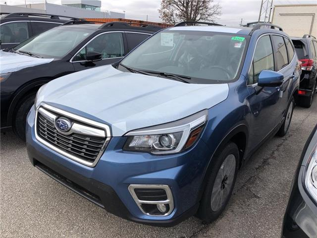 2020 Subaru Forester Limited (Stk: F20031) in Oakville - Image 1 of 5