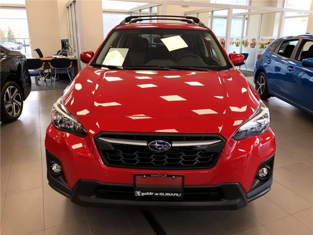 2020 Subaru Crosstrek Touring (Stk: X20012) in Oakville - Image 2 of 5