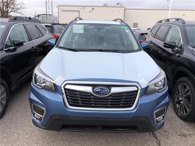 2020 Subaru Forester Limited (Stk: F20031) in Oakville - Image 2 of 5
