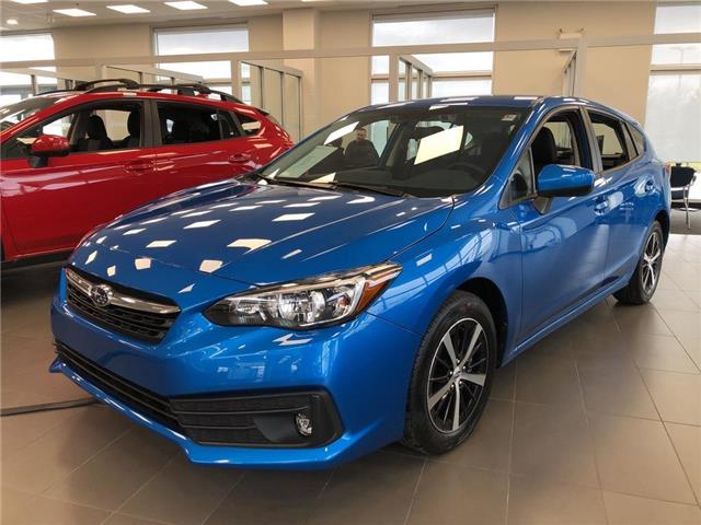 2020 Subaru Impreza Touring (Stk: I20011) in Oakville - Image 1 of 5