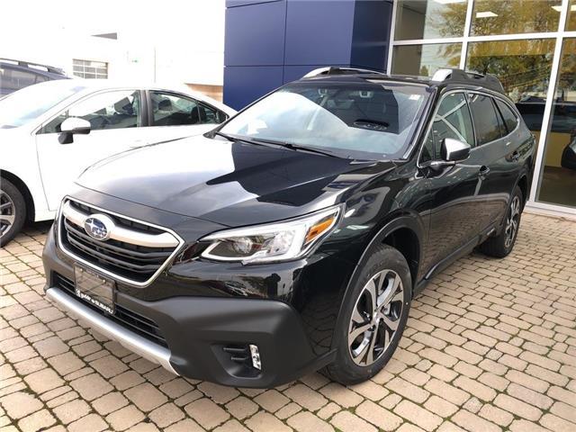 2020 Subaru Outback Premier (Stk: O20007) in Oakville - Image 1 of 5