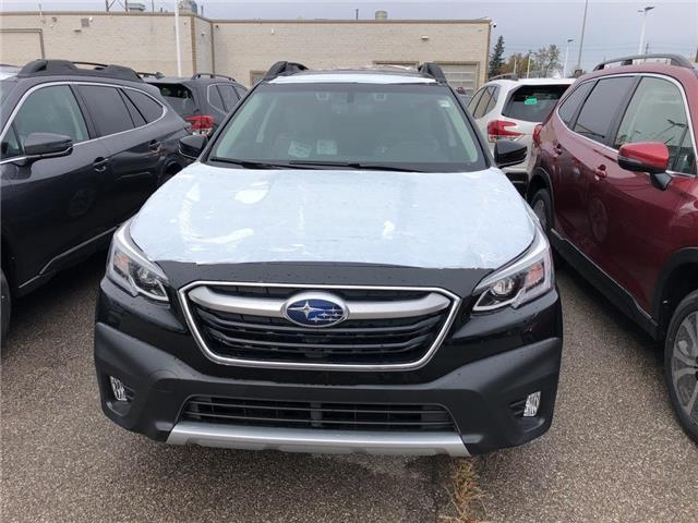 2020 Subaru Outback Limited (Stk: O20018) in Oakville - Image 2 of 5