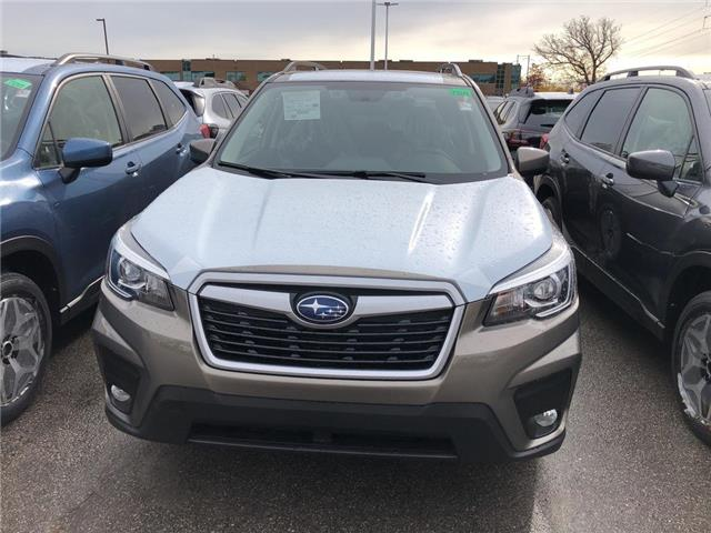 2020 Subaru Forester Touring (Stk: F20027) in Oakville - Image 2 of 5