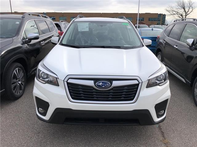 2020 Subaru Forester Convenience (Stk: F20028) in Oakville - Image 2 of 5