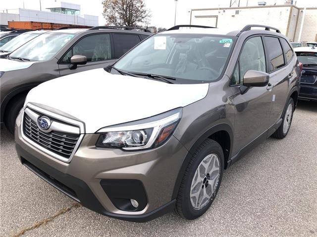 2020 Subaru Forester Convenience (Stk: F20029) in Oakville - Image 1 of 5