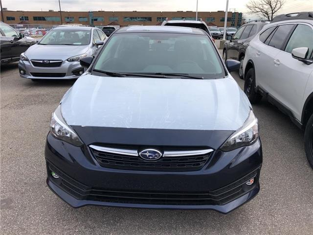 2020 Subaru Impreza Touring (Stk: I20012) in Oakville - Image 2 of 5
