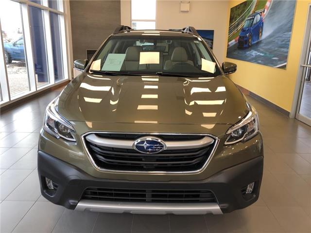 2020 Subaru Outback Limited (Stk: O20036) in Oakville - Image 2 of 5