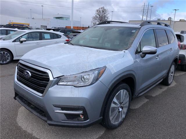 2020 Subaru Ascent Premier (Stk: A20033) in Oakville - Image 1 of 5
