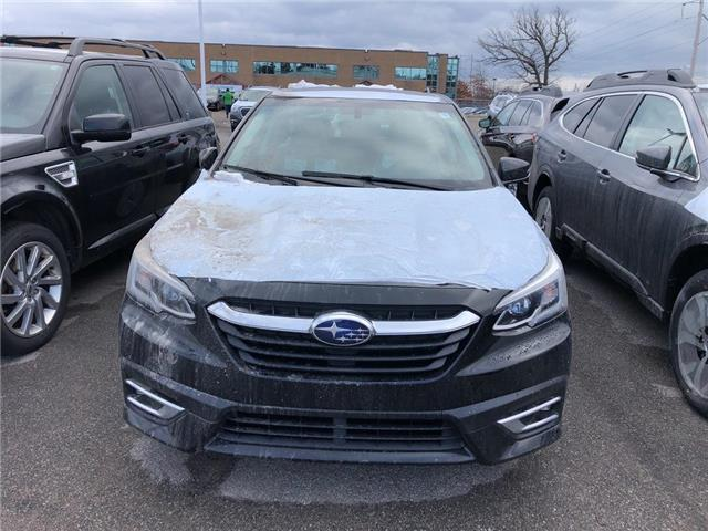 2020 Subaru Legacy Limited (Stk: L20002) in Oakville - Image 2 of 5