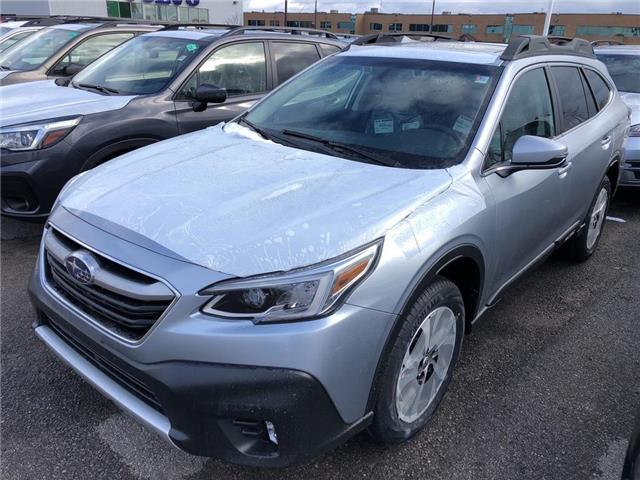 2020 Subaru Outback Limited XT (Stk: O20042) in Oakville - Image 1 of 5