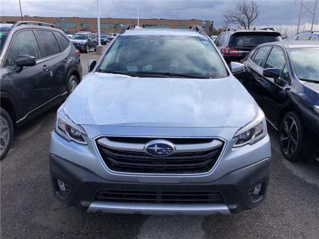 2020 Subaru Outback Limited XT (Stk: O20042) in Oakville - Image 2 of 5