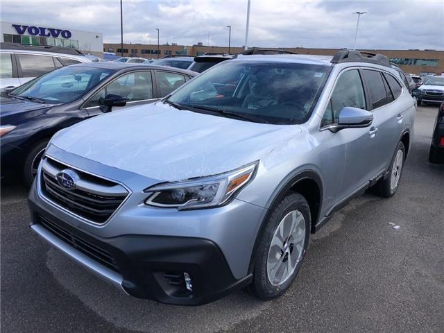 2020 Subaru Outback Limited XT (Stk: O20051) in Oakville - Image 1 of 5