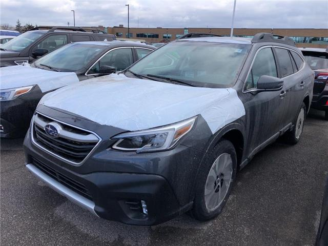 2020 Subaru Outback Limited XT (Stk: O20043) in Oakville - Image 1 of 5