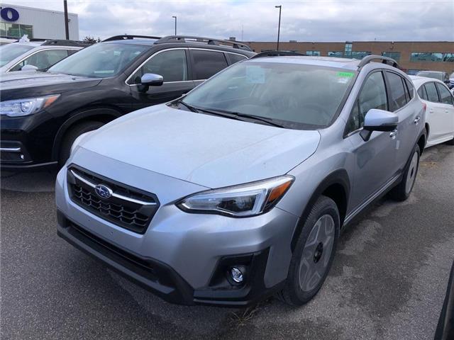 2020 Subaru Crosstrek Limited (Stk: X20022) in Oakville - Image 1 of 5