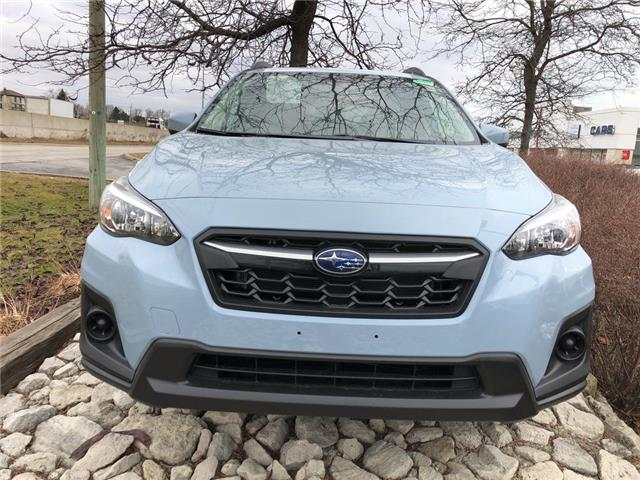 2020 Subaru Crosstrek Convenience (Stk: X20026) in Oakville - Image 2 of 5