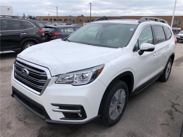 2020 Subaru Ascent Touring (Stk: A20038) in Oakville - Image 1 of 5