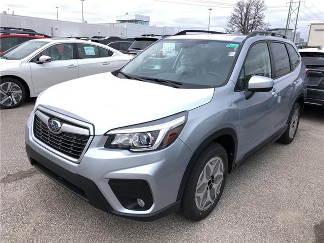 2020 Subaru Forester Touring (Stk: F20064) in Oakville - Image 1 of 5