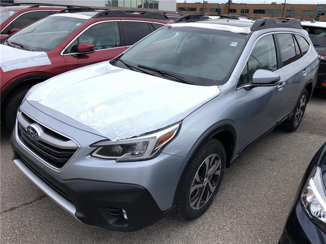 2020 Subaru Outback Limited XT (Stk: O20065) in Oakville - Image 1 of 5