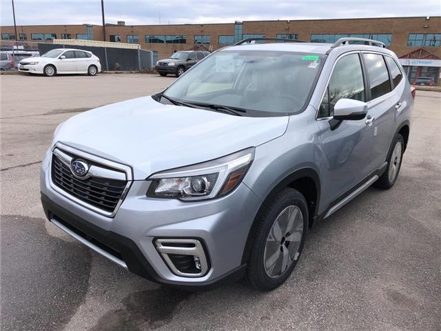 2020 Subaru Forester Premier (Stk: F20042) in Oakville - Image 1 of 5