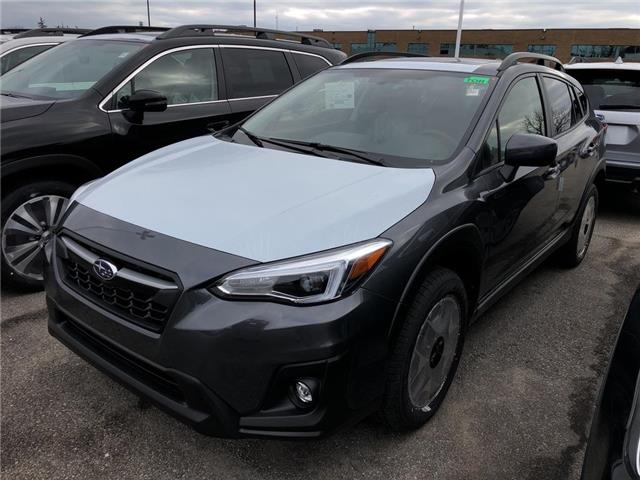 2020 Subaru Crosstrek Sport (Stk: X20032) in Oakville - Image 1 of 5