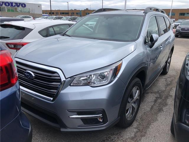 2020 Subaru Ascent Touring (Stk: A20018) in Oakville - Image 1 of 5