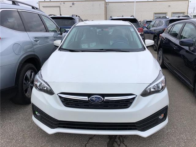 2020 Subaru Impreza Touring (Stk: I20019) in Oakville - Image 2 of 5