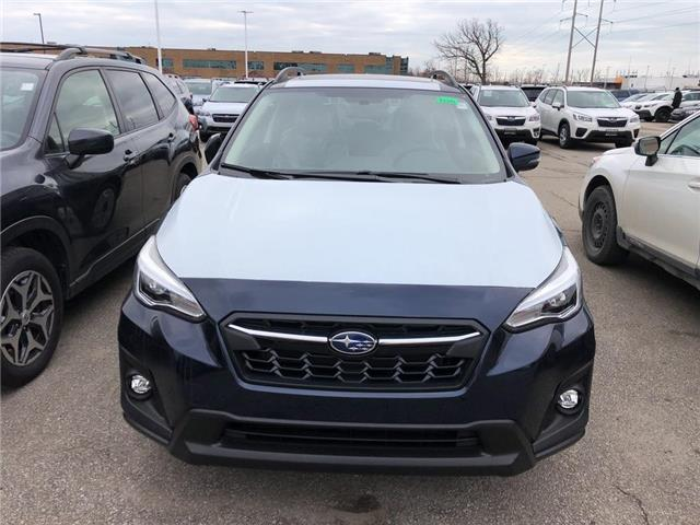 2020 Subaru Crosstrek Limited (Stk: X20045) in Oakville - Image 2 of 5
