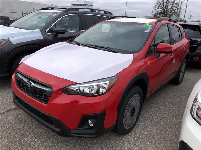 2020 Subaru Crosstrek Touring (Stk: X20040) in Oakville - Image 1 of 5