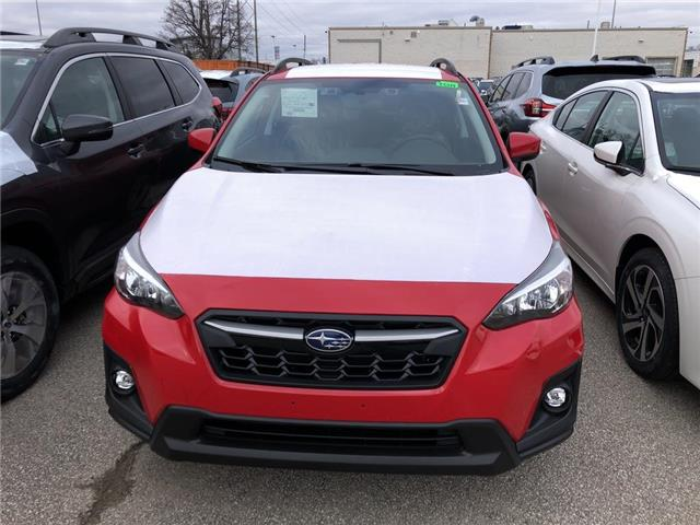 2020 Subaru Crosstrek Touring (Stk: X20040) in Oakville - Image 2 of 5