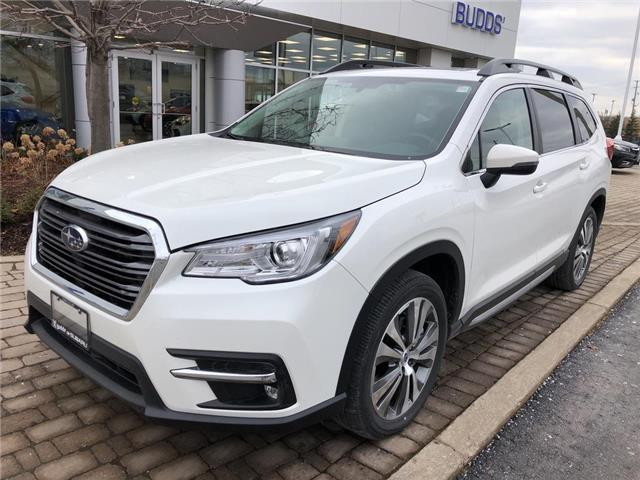 2020 Subaru Ascent Limited (Stk: A20034) in Oakville - Image 1 of 5