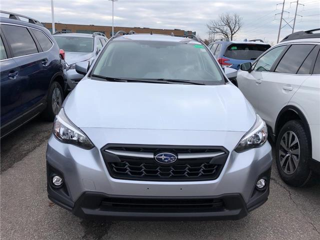 2020 Subaru Crosstrek Touring (Stk: X20046) in Oakville - Image 2 of 5