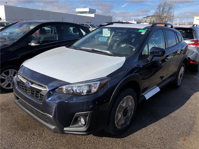 2020 Subaru Crosstrek Touring (Stk: X20042) in Oakville - Image 1 of 5
