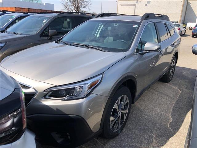 2020 Subaru Outback Limited (Stk: O20106) in Oakville - Image 1 of 5