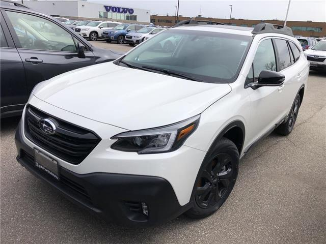 2020 Subaru Outback Outdoor XT (Stk: O20045) in Oakville - Image 1 of 5
