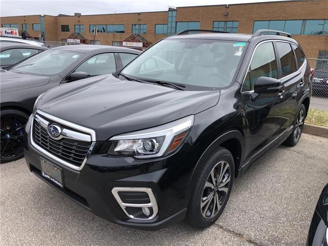 2020 Subaru Forester Limited (Stk: F20098) in Oakville - Image 1 of 5