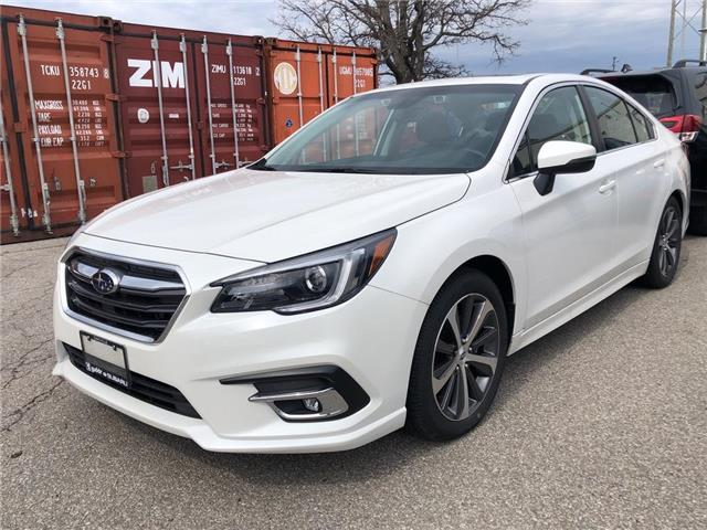 2019 Subaru Legacy 2.5i Limited w/EyeSight Package (Stk: L19000SL) in Oakville - Image 1 of 5