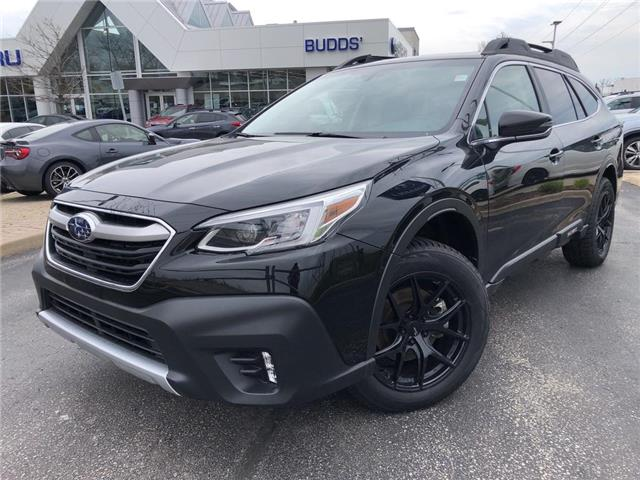 2020 Subaru Outback Limited XT (Stk: O20000) in Oakville - Image 1 of 5