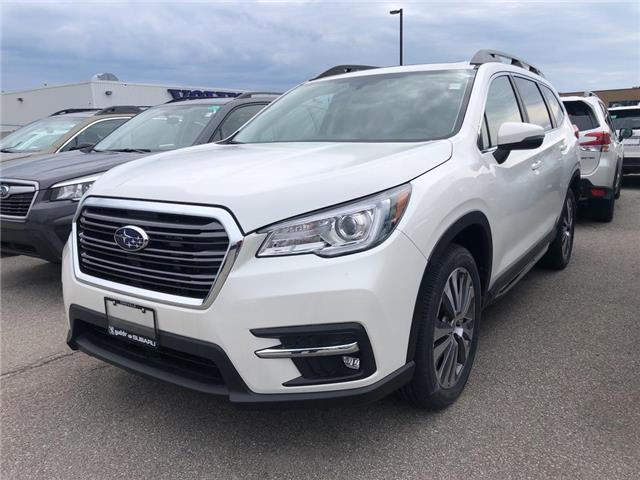 2020 Subaru Ascent Limited (Stk: A20031) in Oakville - Image 1 of 5