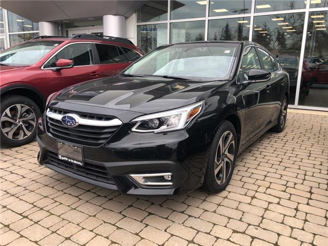 2020 Subaru Legacy Limited GT (Stk: L20001) in Oakville - Image 1 of 5