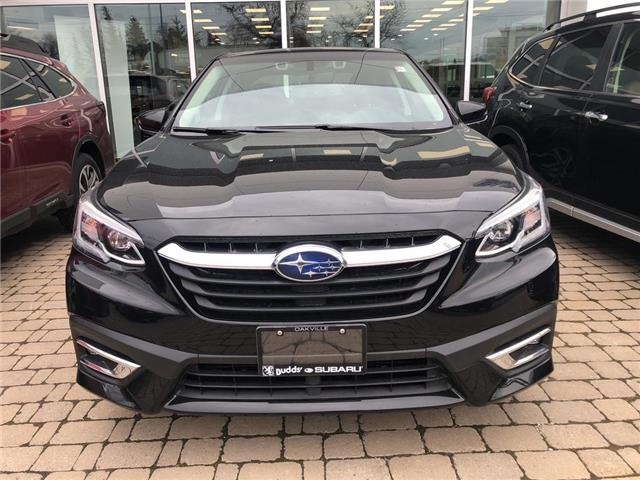 2020 subaru legacy limited gt for sale in oakville - budds