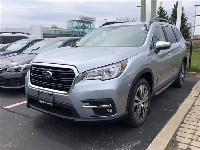 2020 Subaru Ascent Premier (Stk: A20029) in Oakville - Image 1 of 5
