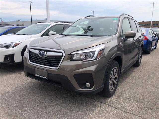 2020 Subaru Forester Touring (Stk: F20040) in Oakville - Image 1 of 5